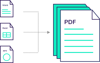 join pdf into one