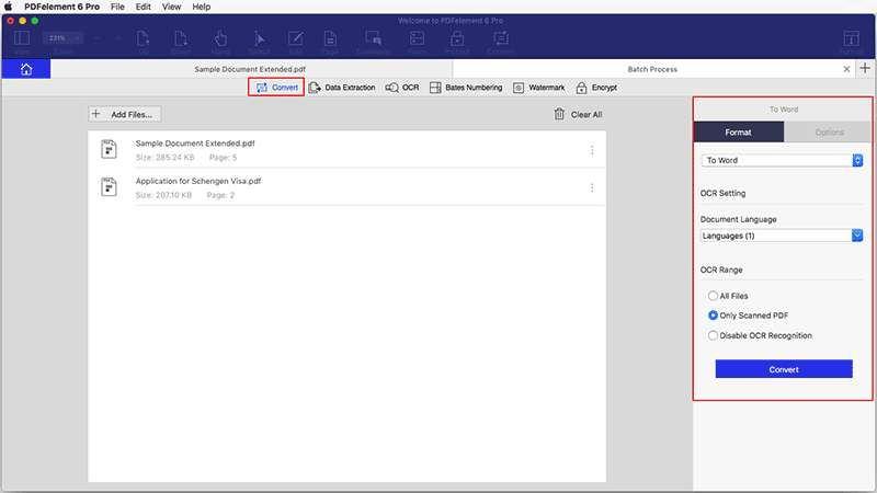 batch convert pdfs to url