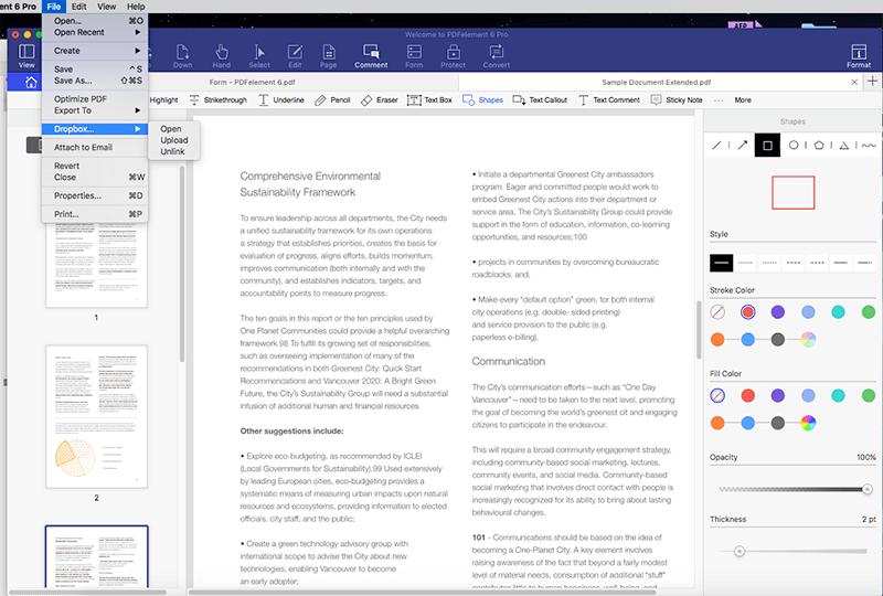 creating pdf file online free