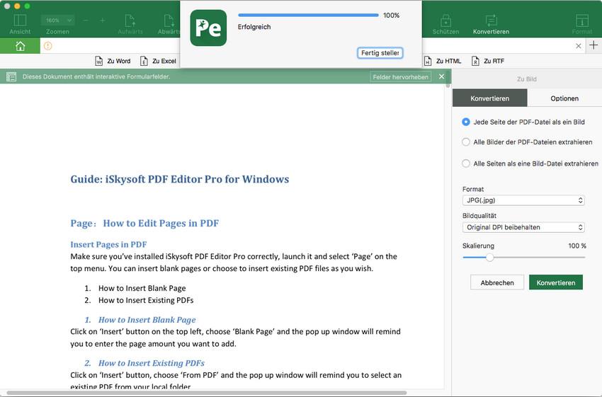 pdf datei in bilddatei umwandeln mac