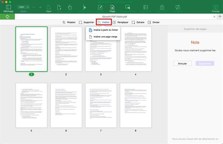 comment ajouter des pages  u00e0 un fichier pdf sur mac  sierra