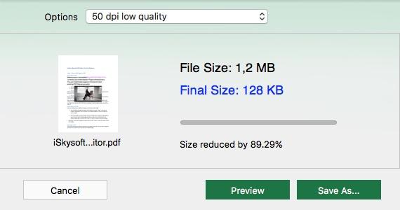 optimize image pdf