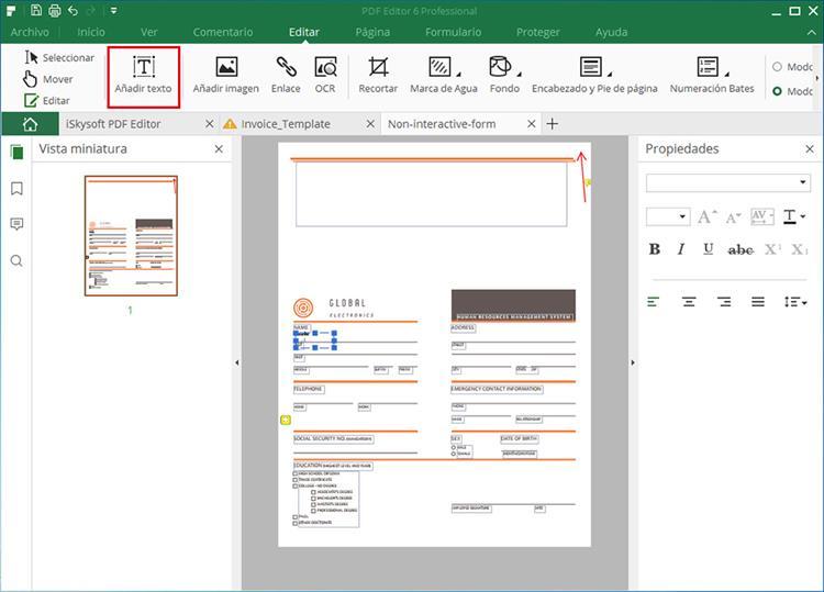 logiciel convertir pdf en word mac