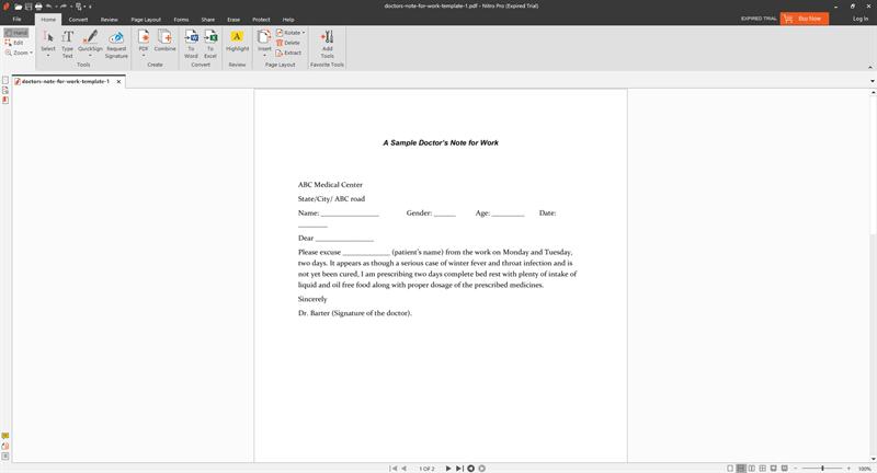 Top 5 PDF Editor for Windows 10 to Edit PDF Files on Windows 10