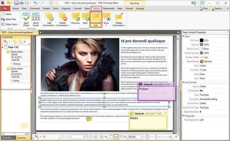 pdf annotator free