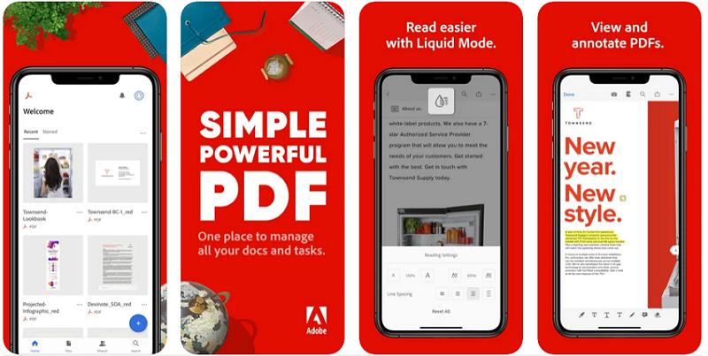 annotate pdf ipad pro