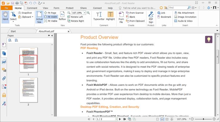 the best pdf editor