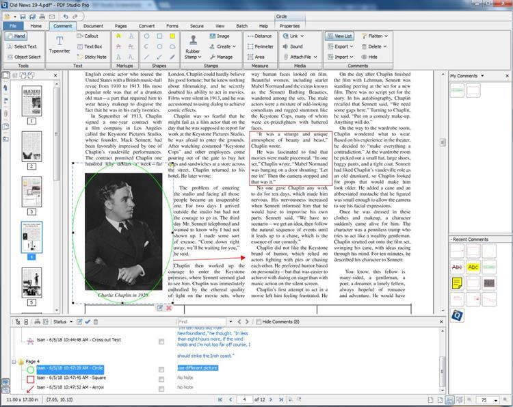 ubuntu pdf to word