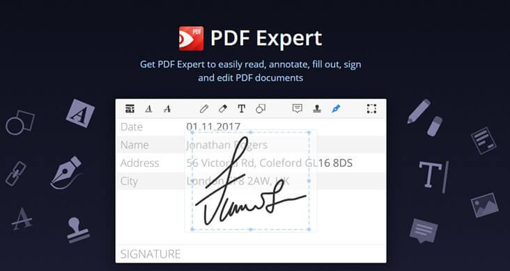 annotateur pdf pour mac