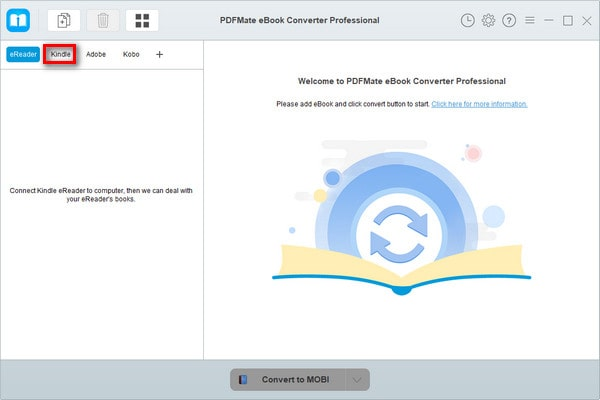 11 Best Tools to Convert Kindle to PDF