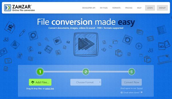 convert pdf file