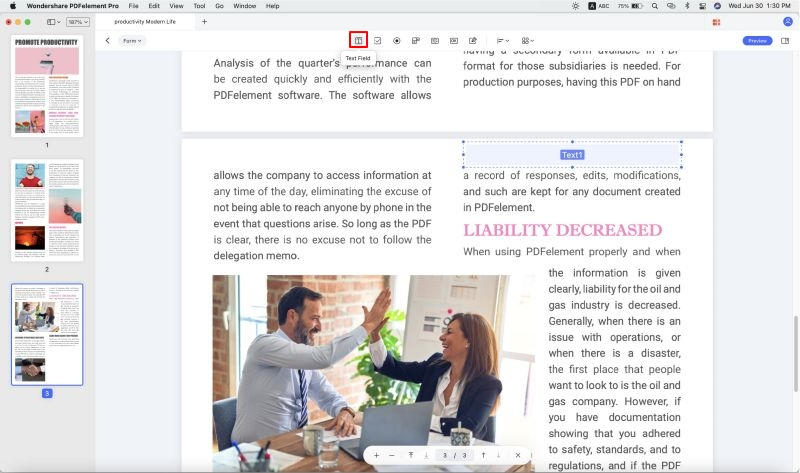 Top 10 Free PDF Form Creator to Create Fillable PDF 2019