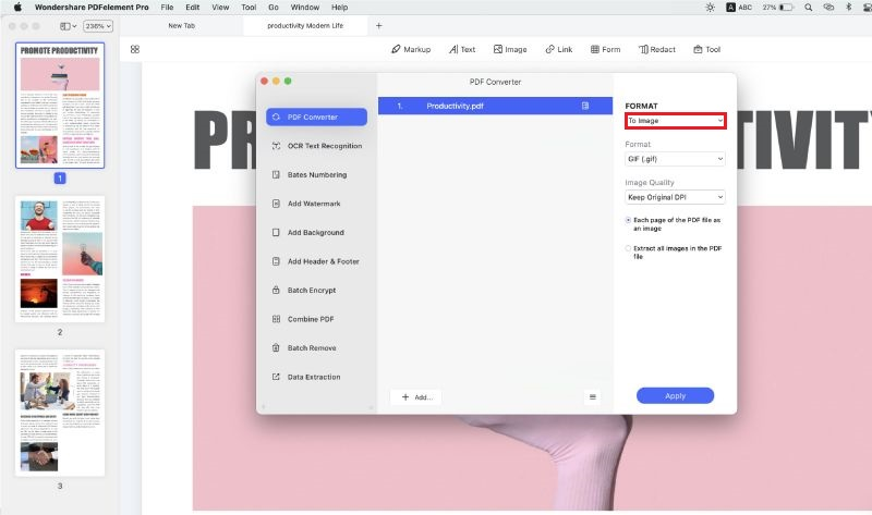 How to Open PDF in Paint with Simple Steps