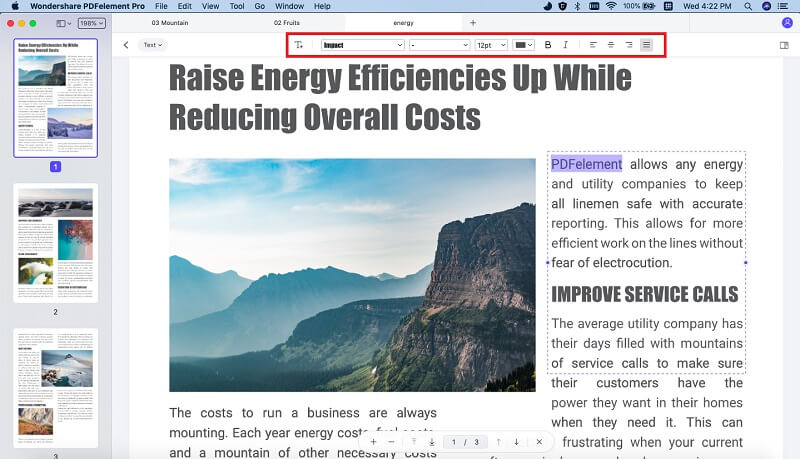 Top 5 Free PDF Editor on Windows 10
