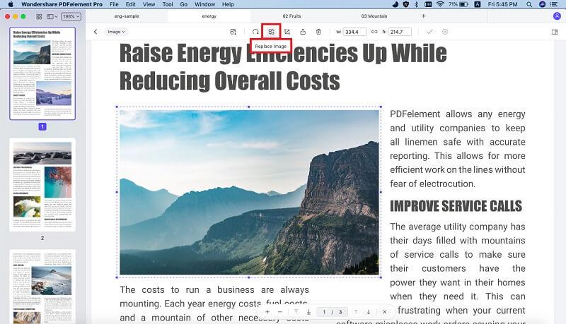 editar arquivos PDF