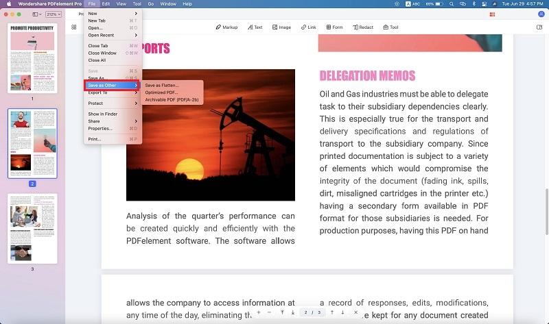 compress pdf files