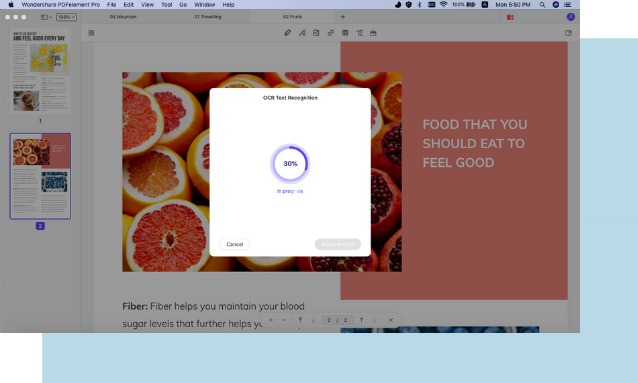 OFFICIAL] iSkysoft PDF Editor for Mac: Clean and Powerful