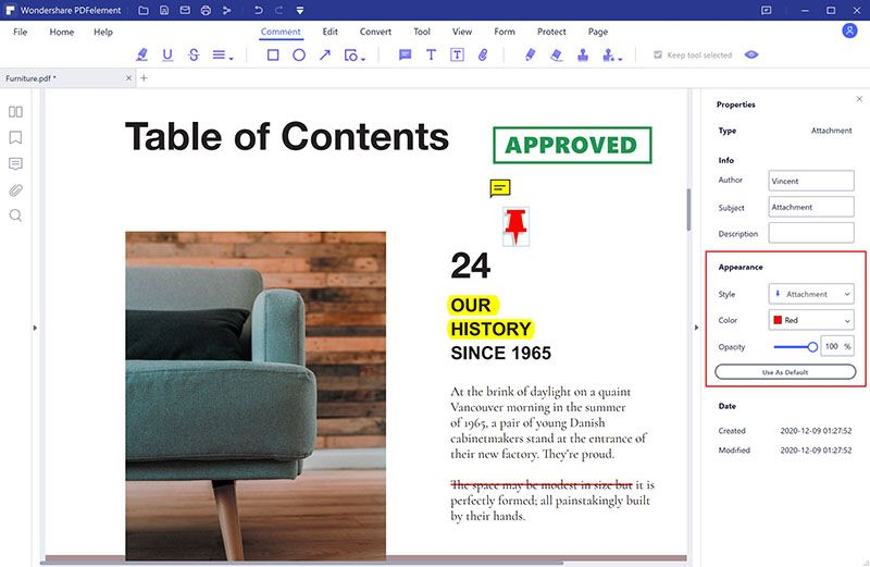 how to add shapes in adobe acrobat