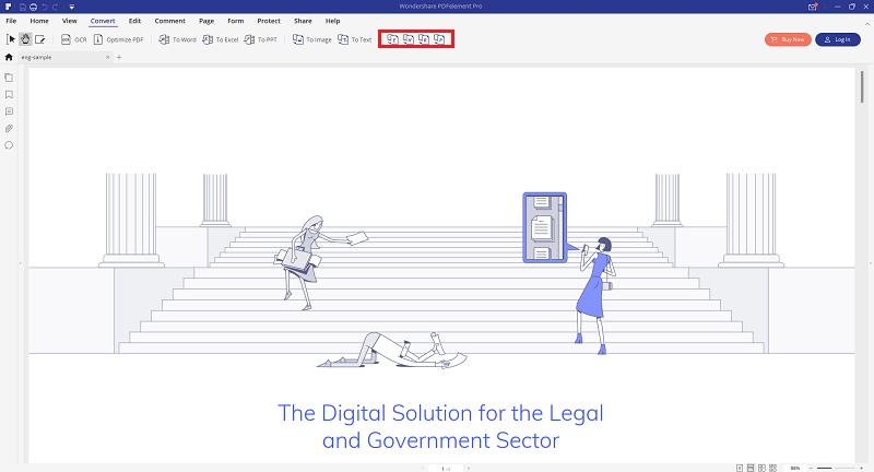 convertir le pdf en epub