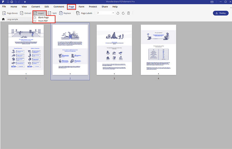 Comment Ajouter Des Pages A Un Fichier Pdf Sur Mac Sierra