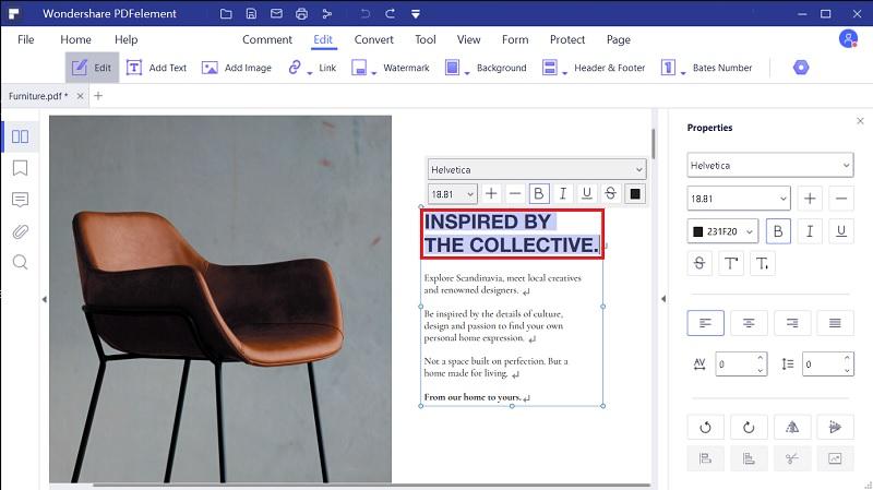 pdf editor free