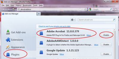 how to use adobe reader in chrome