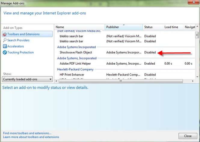 Useful Tips for Adobe Acrobat for Firefox, Chrome, Safar, IE