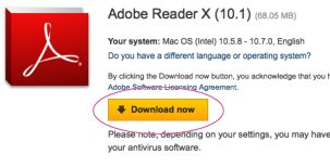 download adobe on mac