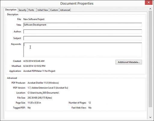 How to Remove Metadata from PDF with or without Adobe Acrobat