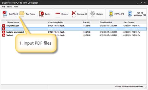 convertir pdf a tiff gratis
