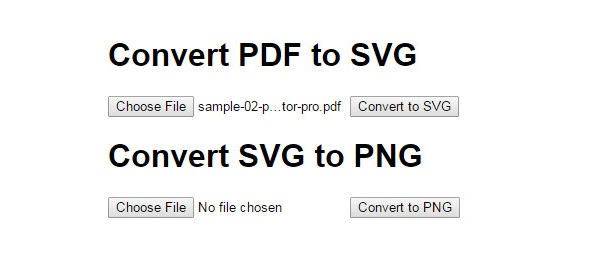 How to Convert PDF to Vector
