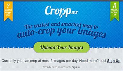 cropp me