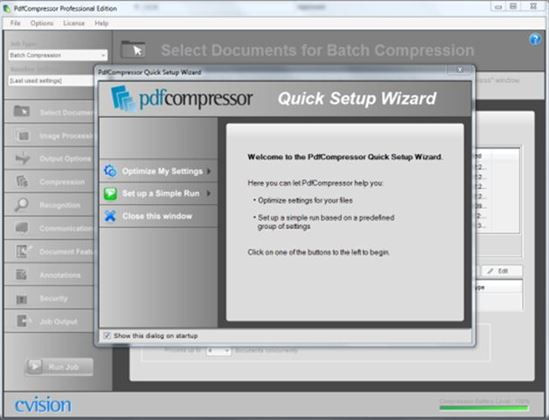 best pdf compressor software