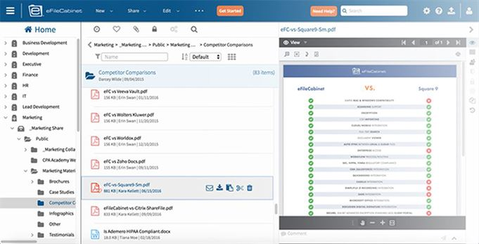 Top 10 Best Document Management Software (DMS) in 2019