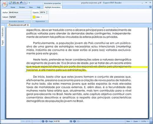 Annotator kostenlos pdf