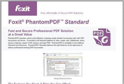 foxit pdf to excel converter