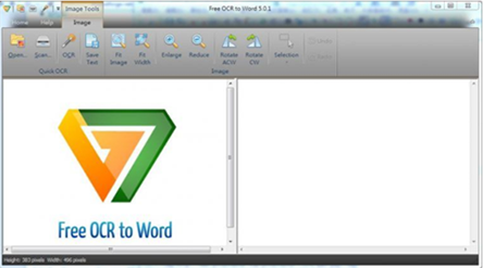 free ocr to word
