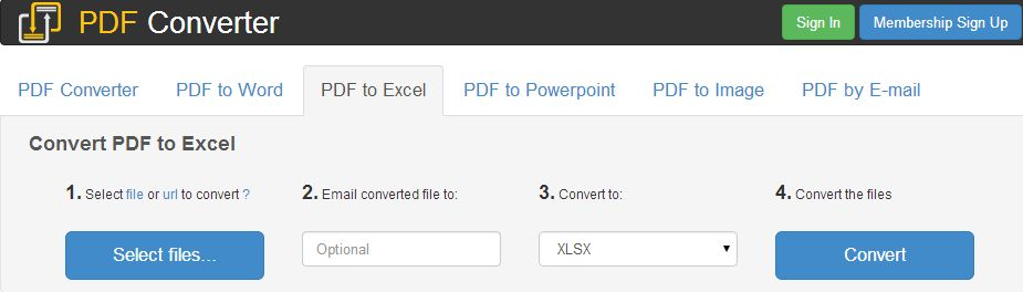 covert pdf to pages