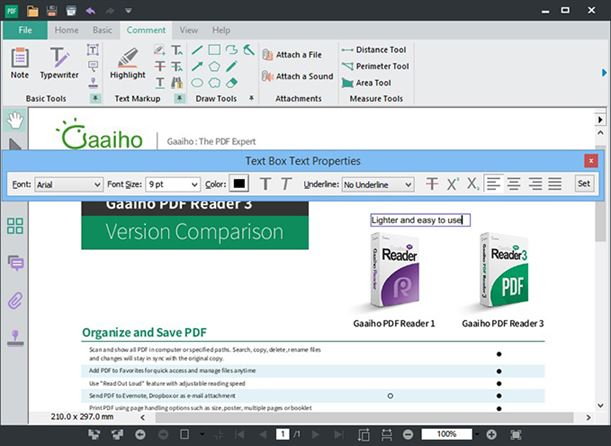 annotate pdf windows 10 free