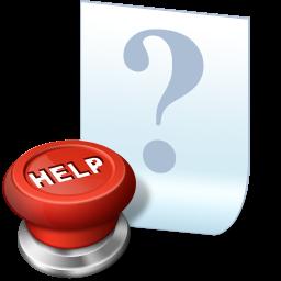 help documents