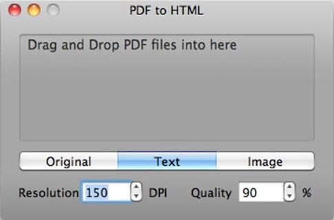 hewbo pdf to html