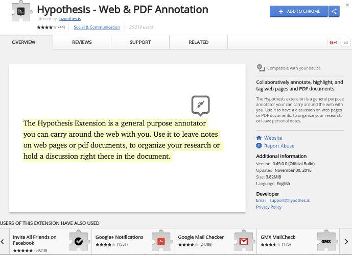 5 Best PDF Highlighter Chrome Extensions