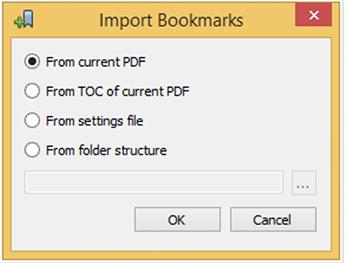 import current pdf