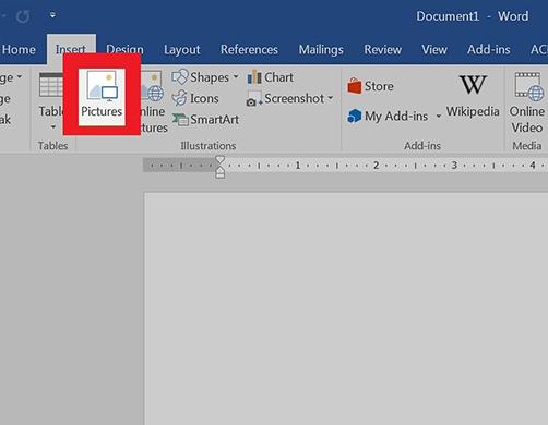import pdf image