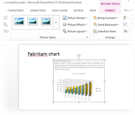 powerpoint insert pdff