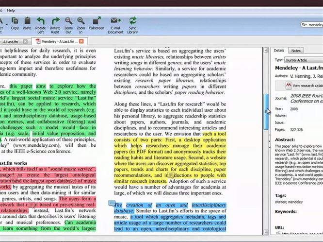 Top 10 PDF Annotators to Annotate PDF Files