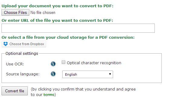 online convert to epub