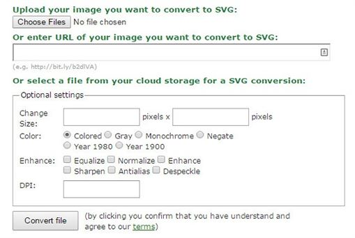 Document Online Convert
