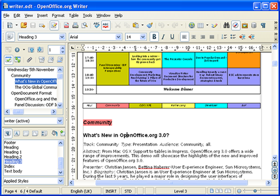 Top 5 open source pdf editor for windows 10, 8, 7.