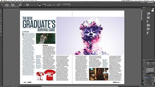 Convert Pdf To Indesign
